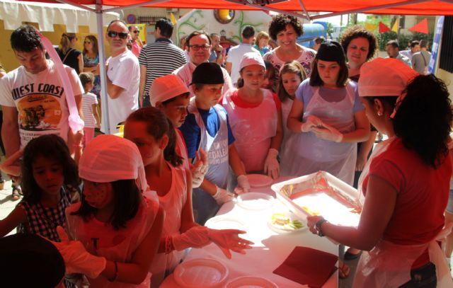 Ruta de la Tapa con Talleres de Cocina para niños en Puerto Lumbreras - 2, Foto 2