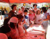 Ruta de la Tapa con Talleres de Cocina para niños en Puerto Lumbreras