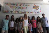 El colegio 'Susarte' de Las Torres de Cotillas comienza un programa europeo de intercambio escolar