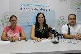 Los voluntarios de la agrupaci�n local de Protecci�n Civil ampl�an sus labores durante este verano