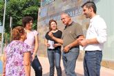 La Alcaldesa de Puerto Lumbreras trasladará los miércoles la Alcaldía a la pedanía de La Estación- Esparragal para atender a los ciudadanos