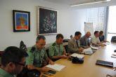 48 efectivos de Guardia Civil prestarán sus servicios en el nuevo cuartel de Las Torres de Cotillas que se inaugura el 10 de octubre
