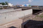Se licitan las obras de ordenación de la N-340 para su transformación en vía urbana a su paso por la rambla de La Santa y ampliación del puente existente