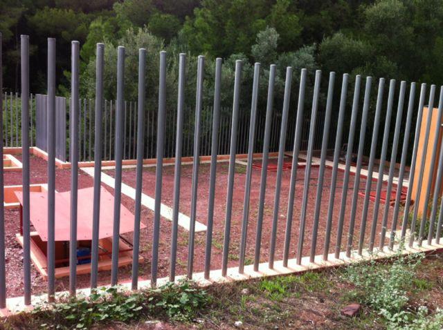 Se adjudica el servicio de explotación de la estación depuradora de aguas residuales (EDAR) del paraje de La Santa, Foto 2