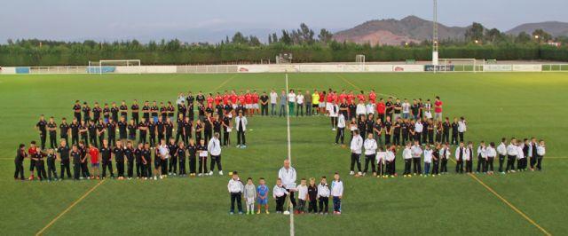 El Club Deportivo Lumbreras arranca la temporada de fútbol 2013/2014 - 1, Foto 1
