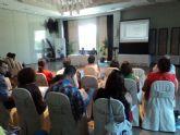 El Ayuntamiento participa como ponente en un Seminario sobre Trabajo en el Sector Agrícola