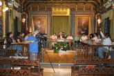 El Pleno aprueba una moci�n en defensa del trasvase Tajo-Segura.