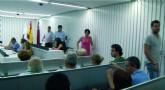 PP: 'Los concejales del PSOE menosprecian la democracia y abandonan el pleno municipal'