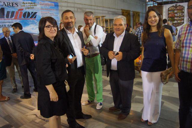 Autoridades municipales asistieron a SEPOR, Foto 3