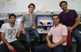 Premiados tres trabajos sobre antenas de alumnos de Teleco