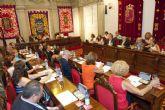 El Pleno del Ayuntamiento aborda el lunes la aprobación de la Cuenta General de 2012