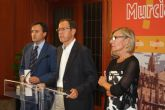 Murcia apuesta por un corazón feliz