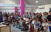 El programa de la asociación de mujeres 'Isabel González' torreña vuelve cargada de actividades