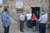 Entra en funcionamiento el depósito de agua potable de La Sierra