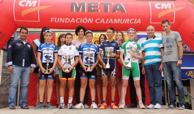 El IV Trofeo Internacional de Ciclismo Adaptado congrega a los campeones de España de esta modalidad deportiva en Puerto Lumbreras - 2, Foto 2