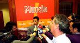 UPyD Murcia pide que la concejalía de Cultura 'valore la idoneidad y autorice' los programas de fiestas de barrios y pedanías