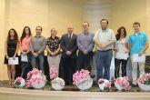 4 nuevos estudiantes son premiados con las 'becas de excelencia acad�mica' del ayuntamiento