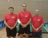 XII campeonato de España de selecciones autonomicas de veteranos