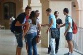 La UPCT comienza hoy el nuevo curso con todos los estudios adaptados a Europa
