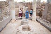 Cartagena celebra el Día Mundial del Turismo mostrando su ligazón histórica con el agua