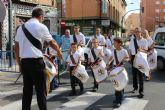 Espectacular celebración del 'Día de prefiestas del Rosario 2013'