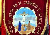 La Hdad de Jesús en el Calvario organiza una peregrinación el fin de semana del 26 y 27 de octubre a Pliego con motivo del Año Jubilar Santiaguista