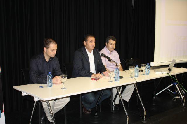Éxito de participación en el taller Como montar tu negocio online - 1, Foto 1