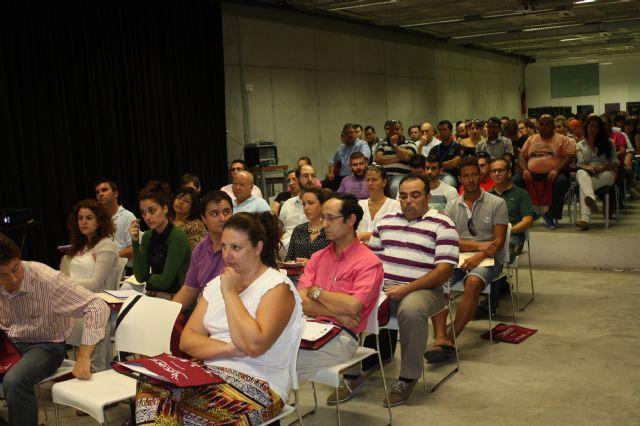 Éxito de participación en el taller Como montar tu negocio online - 2, Foto 2