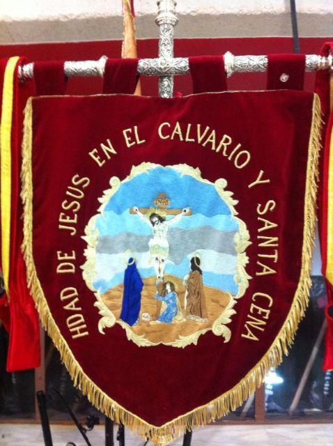 La Hdad de Jesús en el Calvario organiza una peregrinación el fin de semana del 26 y 27 de octubre a Pliego con motivo del Año Jubilar Santiaguista, Foto 1