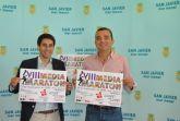 San Javier une la Media Maratón y dos carreras de otoño en su gran fiesta del atletismo el domingo 29 de septiembre