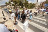 El crucero más grande del Mediterráneo vuelve este miércoles en Cartagena