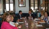 Obras Públicas anuncia la reparación de quince viviendas de promoción pública en Cieza