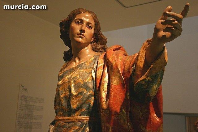 La Asamblea aprueba por unanimidad instar la declaración como Patrimonio de la Humanidad del conjunto escultórico de Salzillo - 1, Foto 1