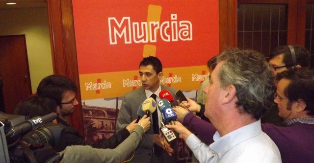 UPyD Murcia pregunta por el método usado para lograr cifras tan redondas para determinar el impacto económico de la Feria - 1, Foto 1