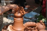 Se suspende el mercado artesano de La Santa previsto para este fin de semana por la celebración del XXVIII Rally Subida a La Santa de Totana