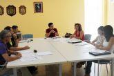 Archena se encuentra por debajo de la media regional en materia de absentismo escolar, según los estudios de la comisión municipal encargada
