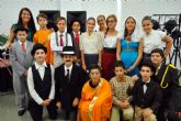 'La vuelta al Mundo en 80 días' vuelve a fascinar a pequeños y mayores en la 'Casa de Cultura'