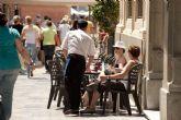 Últimos días para pagar la tasa por ocupación de la vía pública con terrazas