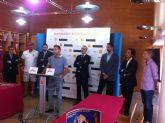 La II edición del torneo de baloncesto Sportquarters enfrenta al UCAM Murcia, Unicaja Málaga, Valencia Basket Club y Estudiantes