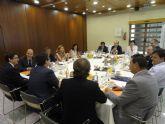 El Grupo Socialista mantiene una reunión de trabajo con los representantes del sector turístico