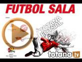 Se amplia hasta el 4 de octubre el plazo de inscripci�n en la Liga Local de F�tbol Sala