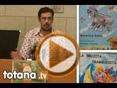 Se pone en marcha la nueva programación de Animación a la lectura en la biblioteca pública municipal del Centro Sociocultural La Cárcel