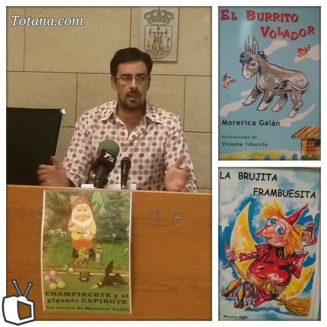 Se pone en marcha la nueva programación de Animación a la lectura en la biblioteca pública municipal del Centro Sociocultural La Cárcel, Foto 1