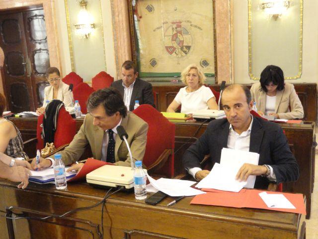 Resumen propuestas grupo socialista, Pleno 26/09/2013 - 1, Foto 1