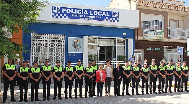 La Comunidad y Puerto Lumbreras impulsan proyectos para reforzar el desarrollo y crecimiento del municipio - 1, Foto 1