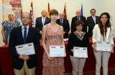 La Fundación Robles Chillida financia con 30.000 euros proyectos de investigación de la Universidad de Murcia