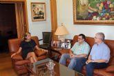 La Virgen de la Milagrosa se le concederá la Medalla de Oro de la Villa por su 70 Aniversario en la Parroquia de San Juan