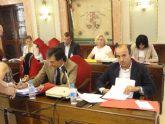 Resumen propuestas grupo socialista, Pleno 26/09/2013