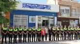 La Comunidad y Puerto Lumbreras impulsan proyectos para reforzar el desarrollo y crecimiento del municipio
