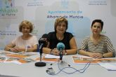 El Ayuntamiento de Alhama homenajea a la mujer rural creando la primera jornada dedicada a ella